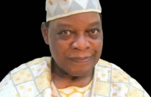 Chief Sunny Odogwu Is Dead!